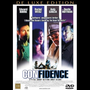 u2931 Confidence (UDEN COVER)