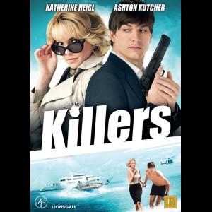 u15737 Killers (2010) (UDEN COVER)