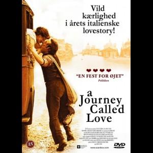 A Journey Called Love (Un Viaggio Chiamato Amore)