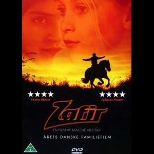 u13075 Zafir (UDEN COVER)