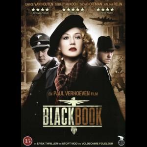 u10212 Black Book (UDEN COVER)