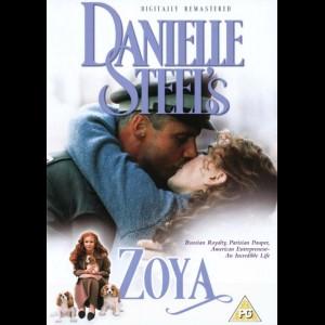 u11919 Zoya (Danielle Steel) (UDEN COVER)