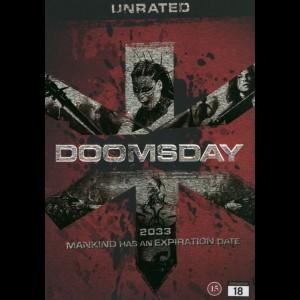 u2946 Doomsday (UDEN COVER)