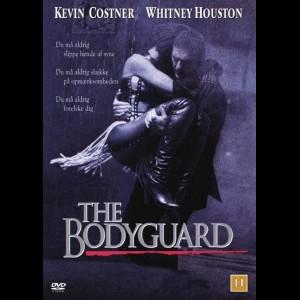 u9497 The Bodyguard (UDEN COVER)