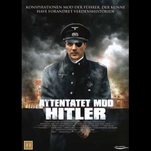 u16562 Attentatet Mod Hitler (UDEN COVER)