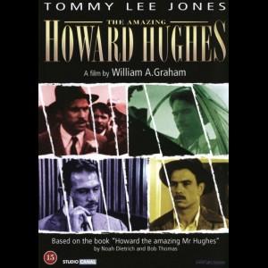 u9561 The Amazing Howard Hughes (UDEN COVER)