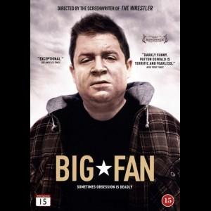 u2963 Big Fan (UDEN COVER)