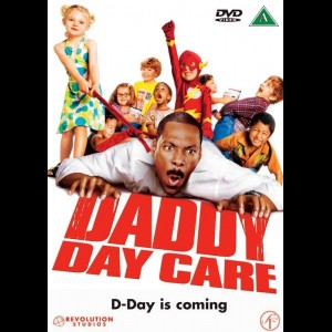u13508 Daddy Day Care (UDEN COVER)