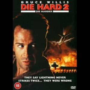 u13219 Die Hard 2: Die Harder (UDEN COVER)