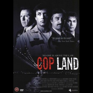 u15309 Cop Land (UDEN COVER)
