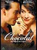 Chocolat (2000) (Juliette Binoche)