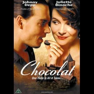 u2978 Chocolat (2000) (UDEN COVER)