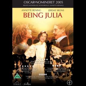 u2980 Being Julia (UDEN COVER)