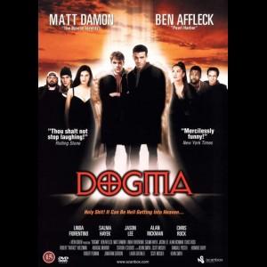 u14315 Dogma (UDEN COVER)