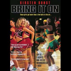 u4219 Bring it on (UDEN COVER)