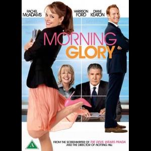 u15806 Morning Glory (UDEN COVER)