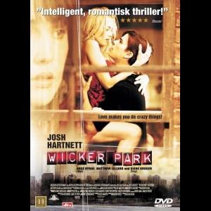 u15919 Wicker Park (UDEN COVER)
