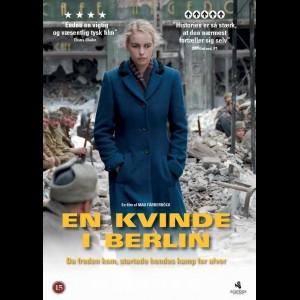u13383 En Kvinde I Berlin (UDEN COVER)