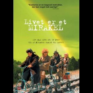 u12659 Livet Er Et Mirakel (UDEN COVER)