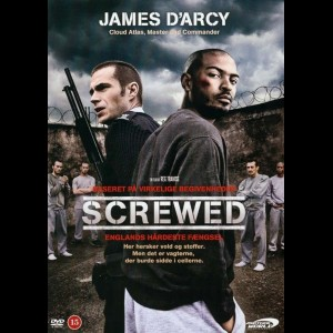Screwed (2011) (James D Arcy)