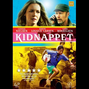 Kidnappet (2010) (Connie Nielsen)