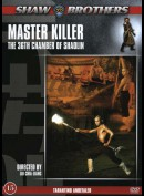 Master Killer: The 36th Chamber Of Shaolin