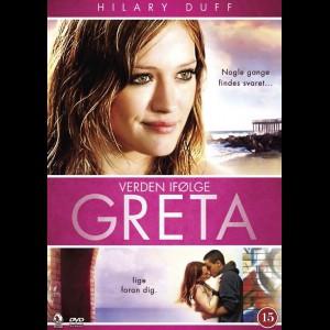 Verden Ifølge Greta (Greta)