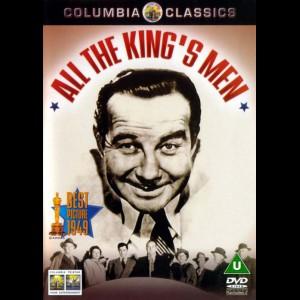 Alle Kongens Mænd (1949) (All The Kings Men)