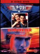 Top Gun + Days Of Thunder - 2 disc
