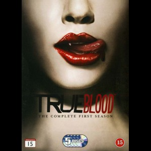True Blood: Sæson 1