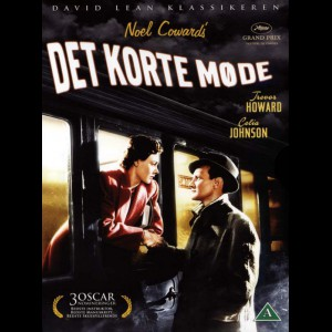 Brief Encounter (1945) (Det Korte Møde)