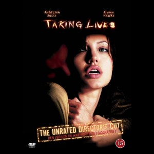 -4948 Taking Lives (KUN ENGELSKE UNDERTEKSTER)