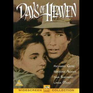 Days Of Heaven (Himlen På Jorden)
