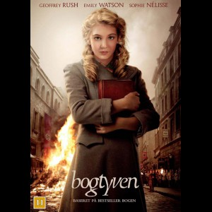 Bogtyven (The Book Thief)