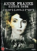 Anne Franks Sidste Dage (The Attic: The Hiding Of Anne Frank)