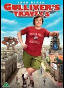 Gullivers Rejse (2010) (Jack Black)