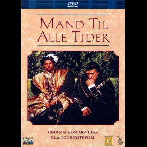 Mand Til Alle Tider (A Man For All Seasons)