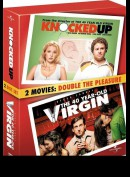 Knocked Up / 40 Year Old Virgin