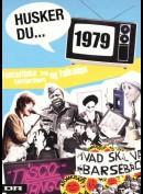 Husker Du... 1960 - 1979 Boksen  -  20 disc
