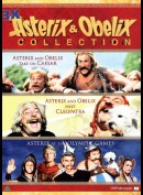Asterix & Obelix Collection  -  3 disc