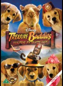 Treasure Buddies: Hvalpene på skattejagt