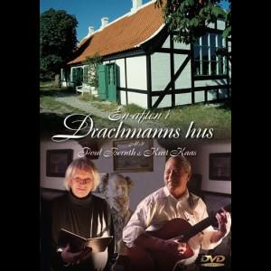 En Aften I Drachmanns Hus