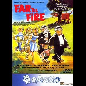 Far Til Fire (1953)