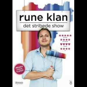 Rune Klan: Det Stribede Show