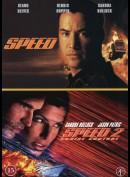 Speed & Speed 2: Cruise Control