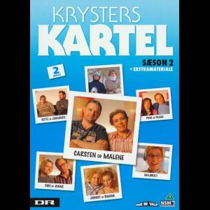Krysters Kartel: Sæson 2