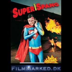 Jonatn Spang: Super Meget Spang (2010)