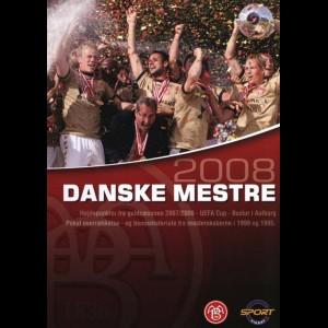 AaB: Danske Mestre 2008