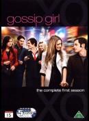 Gossip Girl: Sæson 1