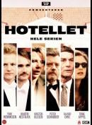Hotellet: Hele Serien (Afsnit 1 - 60)